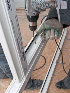 Восстановление геометрии окна недорого в Ярославле