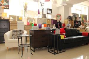 Сборка мебели Икеа в Ярославле