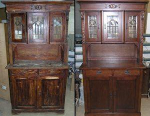 Реставрация мебели на дому в Ярославле недорого