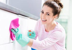 Уборка пыли в квартире и доме в Ярославле