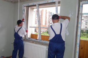 Установка пластиковых окон в Ярославле