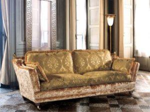 Обивка дивана в Ярославле недорого
