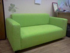 Замена поролона в диване в Ярославле